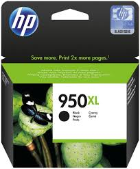 <b>Картридж HP 950XL</b> (CN045AE), черный, для лазерного ...