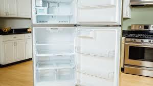 lg refrigerator 24. lg ltcs24223s 24 cu. ft. top freezer refrigerator review: lg
