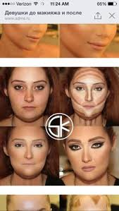 15 pictures that show how powerful contouring really is