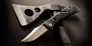 Купить американские <b>ножи</b> SOG в магазинах MesserMeister