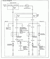 88 crx wiring diagram wiring diagram 88 honda crx radio wiring diagram