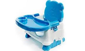 5 best baby booster seat for eating