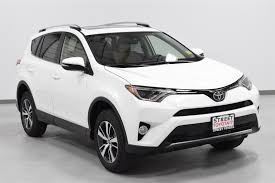 New 2018 Toyota RAV4 For Sale in Amarillo, TX | #19550