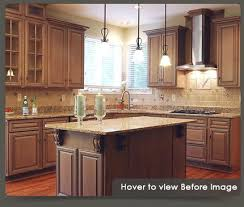 home depot cabinet refacing before and after. Kitchen Home Depot Cabinet Refacing Before And After I