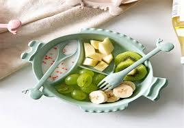 11 cách chế biến kiwi cho bé ăn dặm từ 6 tháng tuổi giàu dinh dưỡng