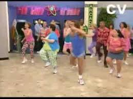 richard simmons workout video. richard simmons\u0027 party off the pounds. he was most annoying man simmons workout video r
