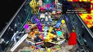 Zen Pinball 2 Infinity Gauntlet Warlock Frenzy Video Dailymotion