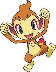 Chimchar Evolution Chart Chimchar Max Cp For All Levels Pokemon Go