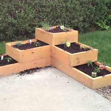 box garden ideas. My Patio Garden Boxes. I Have Two Of These. Grow Small Vegetables And Box Ideas A