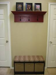 Rubbed Bronze Coat Rack Inspiring Entryway Bench with Shoe Storage and Coat Rack Using 89