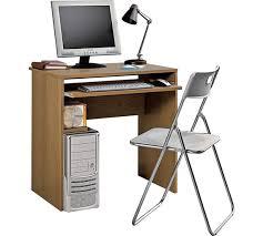 oak desks for home office. HOME Office Desk And Chair Set - Oak Effect Desks For Home I