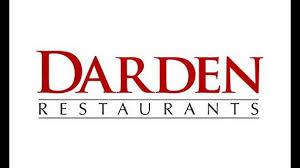 Darden Restaurants Universal $50 Gift Card DARDEN UNIVERSALF 17 $50 ...