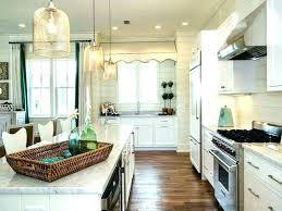 coastal kitchen lighting fixer upper pendant lights cottage island islands with bolt meaning table li