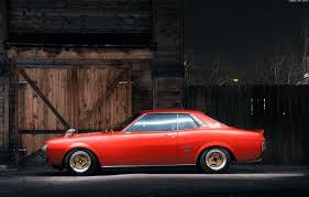 Nostalgic Wednesdays: 1970's Toyota Celica | Mayday Garage