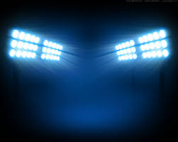 Football Stadium Lights Png Backgrounds Stadium Floodlights Backgrounds Psdgraphics