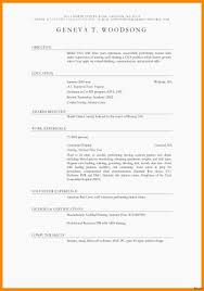 53 Best Technical Resume Tips Resume Template
