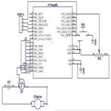speed control using pwm modulation engineersgarage dc motor speed control circuit diagram using pwm modulation