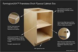 Kick Plates For Cabinets Us Made Bamboo Rta Cabinets Custom Kitchen Cabinets Remingtonusa
