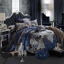 image of royal velvet beddings