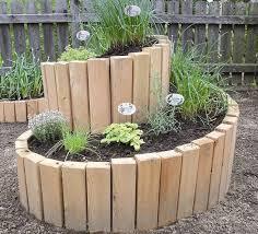 Small Picture Raised Garden Border Ideas Garden Design And Garden Ideas