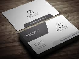 Card Design Template Free Business Card Designs Templates