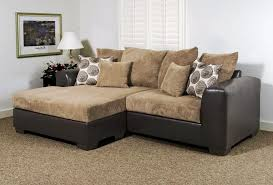 small sectional with chaise lounge.  Small Sofa Marvelous Loveseat Chaise Lounge Small Couch With Brown Sofa  And Cushion Picture Vase In Sectional H