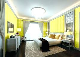 yellow and grey furniture. Grey And Yellow Room Furniture Bedroom Decor .