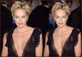Sharon Stone Images Videos and Sexy Pics Hottie Profile.