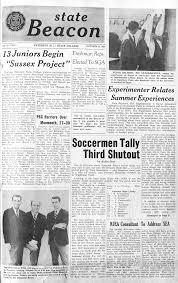 Soccermen Tally Third Shutout