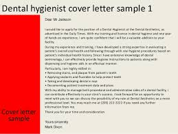 Dental Hygiene Cover Letters Unique Resume Dentist Neuernoberlin