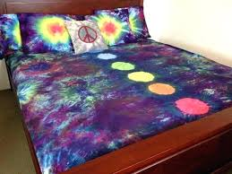 full size of teal tie dye bedding sets rainbow sheet set queen comforter home improvement stunning