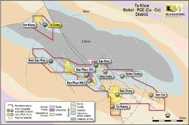 Blackstone Minerals' new nickel discovery is one of its best yet - Stockhead