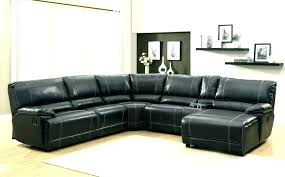 black sectional with chaise black l couch sectional couch black black sectional sofas with recliners gray