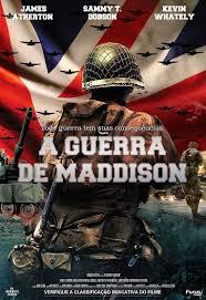 A Guerra de Maddison Online Dublado