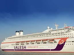 essel group s cruise line jalesh to start sailing in april 2019 the economic times