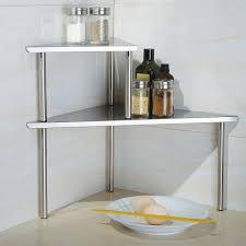 Kitchen Sink Shelf Organizer Ikea Metal Shelves Kitchen Kitchen Shelving Metal Shelves For