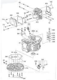 3440 1 on kohler engine exhaust