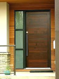 front door design. Modern Main Entrance Door Designs Front Contemporary Design Double Entry Images O