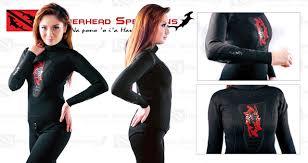 Hammerhead Benthos 1 5mm 3mm Women Spearfishing Freedive Wetsuit