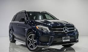 Every used car for sale comes with a free carfax report. Mercedes Benz Gle 43 Amg For Sale Jamesedition