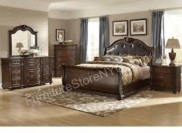 cherry wood bedroom set. Cherry Wood Bedroom Furniture EO Set T
