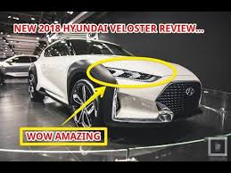 2018 hyundai veloster n. Interesting Veloster 2018 HYUNDAI VELOSTER REVIEW In Hyundai Veloster N