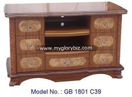 wooden tv cabinet. Antique Designs Furniture Wooden TV Cabinet For Living Room, Tv Malaysia, Laminate Lcd