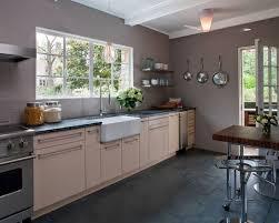 Interesting Slate Floor Kitchen N Intended Creativity Ideas