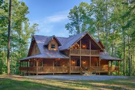 Satterwhite Log Homes Log Homes Plans And Prices