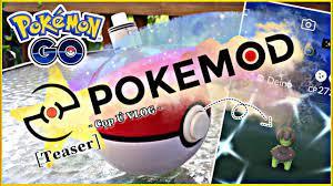 Teaser POKEMOD quét ✨SHINY✨ 100% trong Pokémon Go đã có trên iOS? | iHAL  shiny Scanner