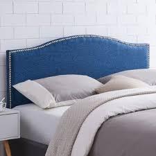 blue upholstered headboard. Modren Blue Quickview And Blue Upholstered Headboard N