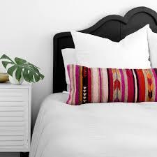 long lumbar pillow.  Lumbar Baya Lumbar Pillow Inside Long O