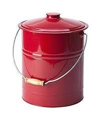 fireplace ash bucket deluxe plow hearth double bottom metal fireplace ash bucket with lid and handle fireplace ash bucket