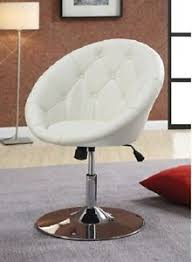 bedroom swivel chair.  Chair WhiteVanityStoolSwivelChairSeatBedroomFurniture Intended Bedroom Swivel Chair R